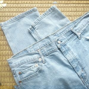 Levi's 511 Straight Leg Jeans Size 40 X 32